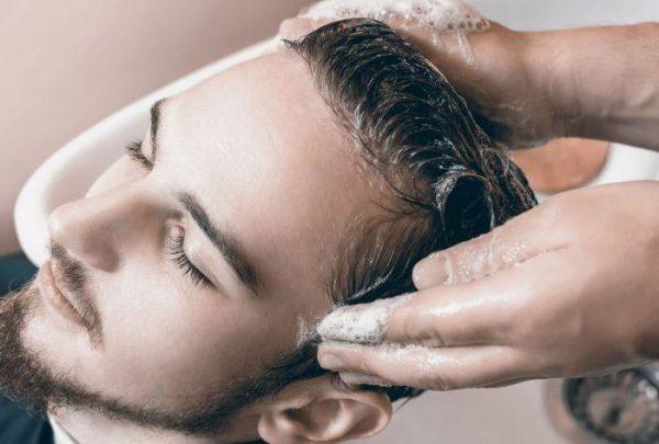 خودداری از شستن بیش از حد موها
