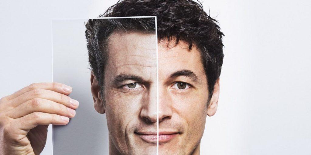 بهترین مدل های مو برای آقایان 40 ساله