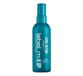 label.m Curl Define Cream