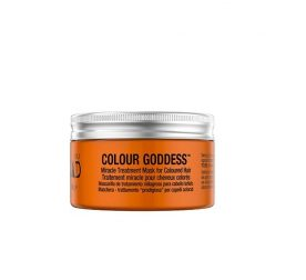 tigi BedHead colour goddess intense nourishing mask