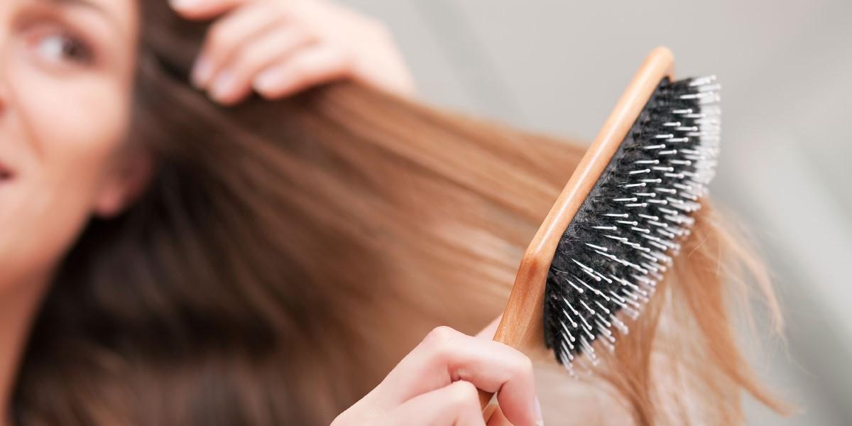 برس ایده آل برای موهایتان