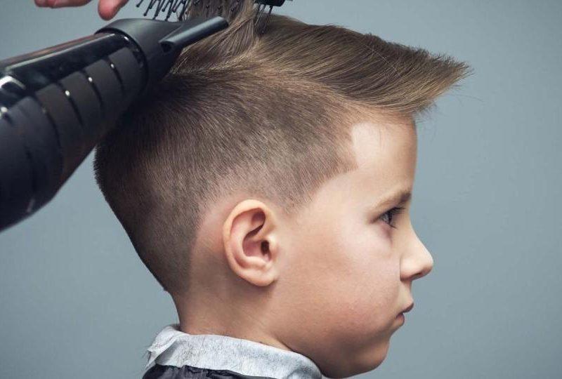 خدمات آرایش کودک