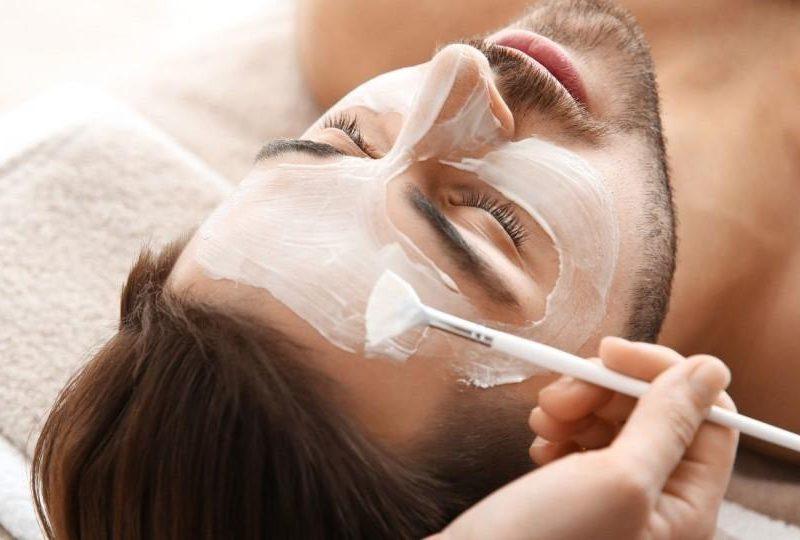 خدمات پاکسازی صورت